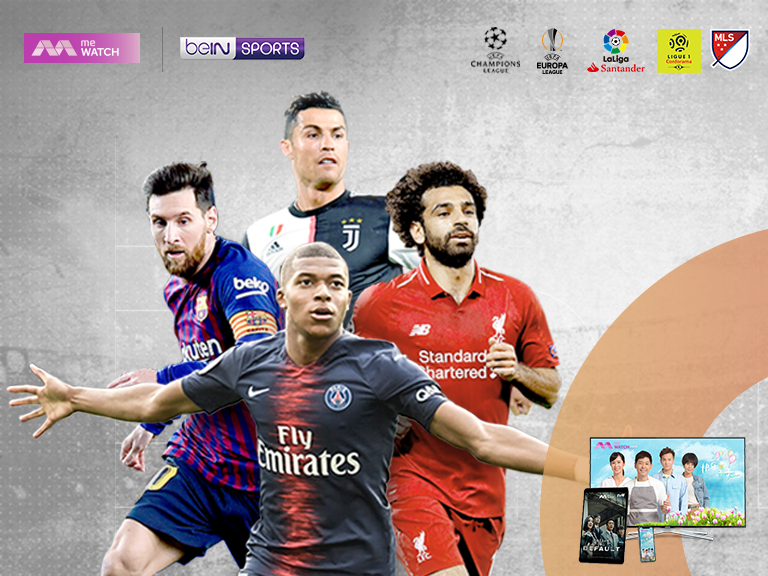 Catch The Full Champions League Season For Free!