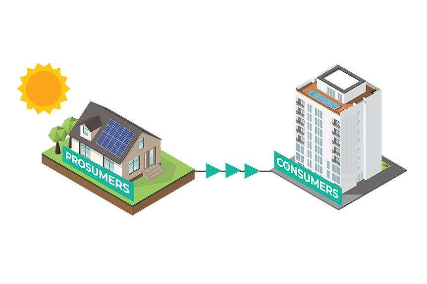 How SolarShare Works, Step 3